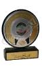 تندیس ویژه همیار نمونه - منطقه آزاد چابهار - سال 95